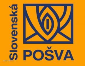 logo slovenske posty