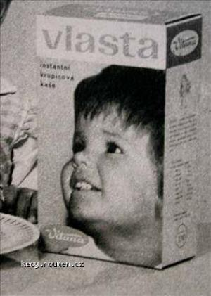 nostalgie vlasta plakat