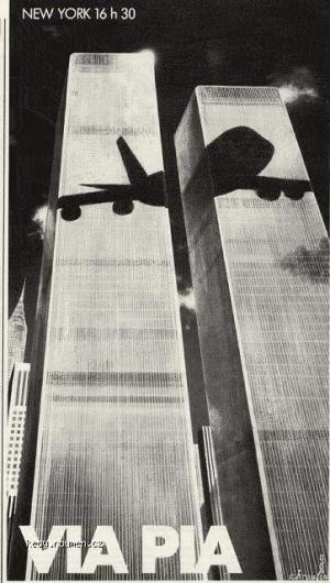 pakistan airlines torres gemelas
