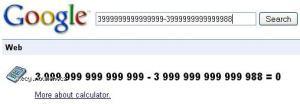 GoogleMath