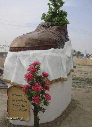 bota hrdina