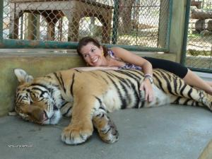 Tiger Slut