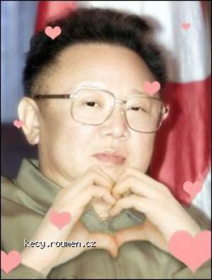 with love kim
