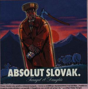 absolut slovak
