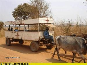 Ambulancerychlici