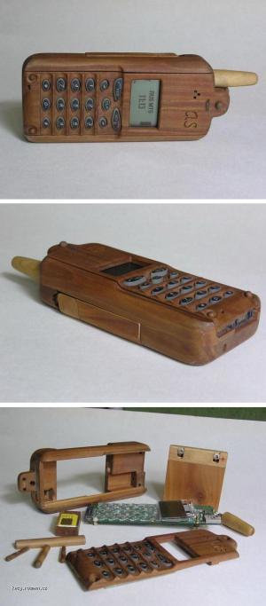 mobil Nokia