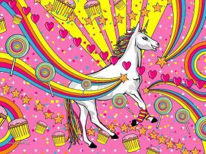 unicorn charlie
