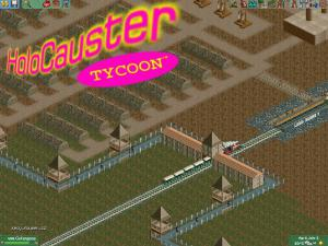 holocauster tycoon