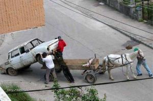 embecko transport