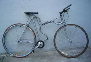 zamotane kolo