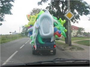 polsky airbag