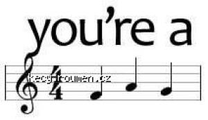 you re a