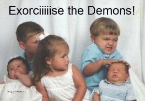 Exorciiiiiise
