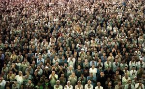 Putnici pocas moslimskeho sviatku