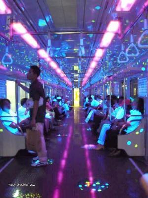 super disco metro