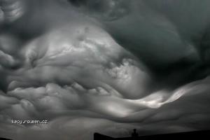 rare clouds 13