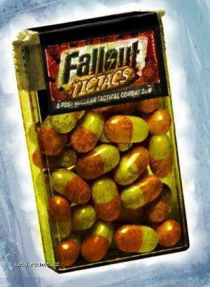 fallout tictac