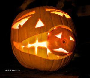 zravej halloween