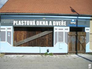 only in Prostejov