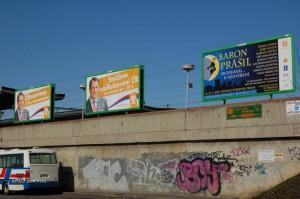 Tri Paroubkovy billboardy 2