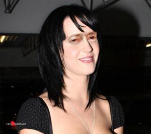 Celebrities With Steve Buscemis Eyes  KPerry