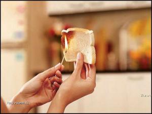 jak si delam toast