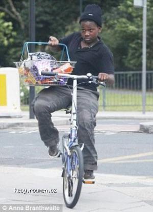 london riots loot