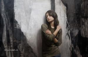 Ultra realistic paintings on the wall 1