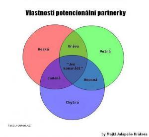potencialni partnerky