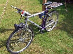 Solar Bike L