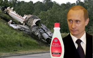 Polske letadlo