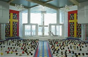 legochurch