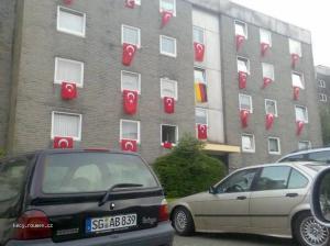 Euro 2008 komu fandi