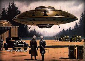 disk ufo