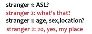 Sex location