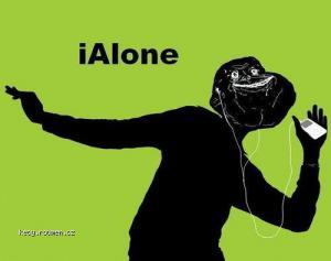 iAlone
