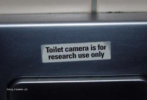 vedecka spionaz