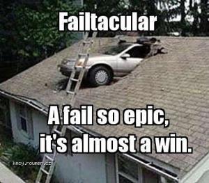 FailtacularFail