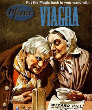 reklama  Viagra