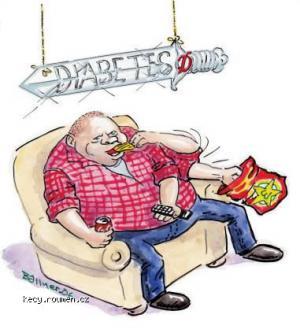 diabetes ceka