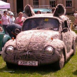 mousewagen