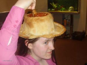 Nacho Hat