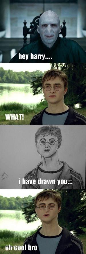 Hey Harry II