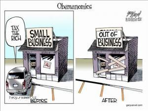 Obamonics