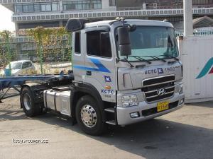 hyundai kamion