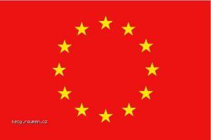 new european union flag