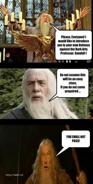 Gandalf 210911