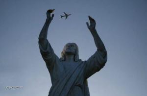 otravny letadlo