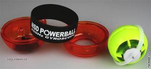 pitva powerballu