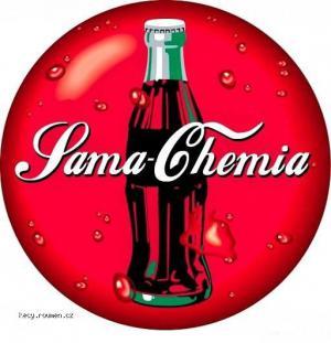 sama chemia